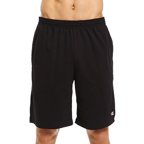RUGBY SHORT-BLK